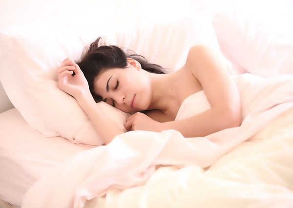 5 Tips to a good night's sleep