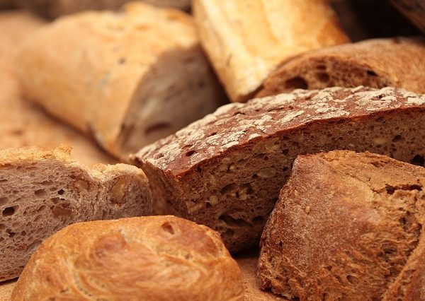 Bread, the good, the bad & yummy alternatives