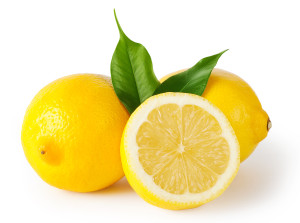 A Lemon a Day...