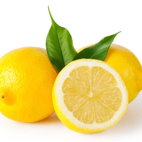 A Lemon a Day..