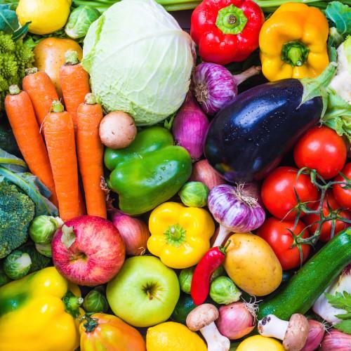 3 ways to easily increase your vegie intake