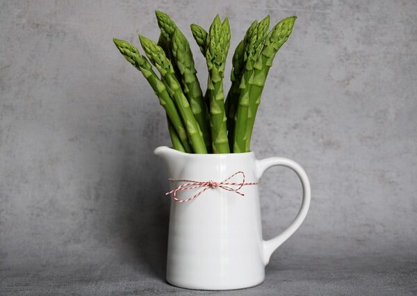 My favourite Asparagus recipes