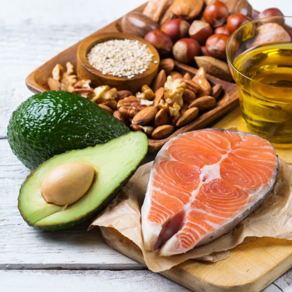 Healthy Fats & Dangerous Fats